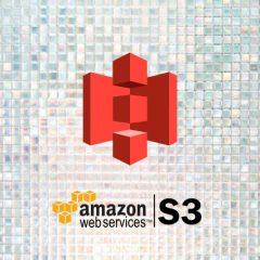 아마존 Simple Storage Service(S3) 소개