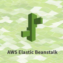 AWS Elastic Beanstalk 소개