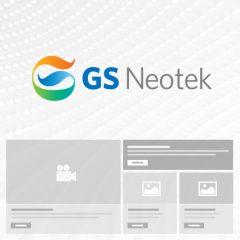 [뉴스]GS네오텍, AWS 공공분야 협력기업 선정
