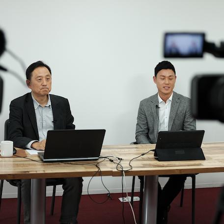 GS네오텍, CDN성공사례를 위주로 한 웨비나 개최