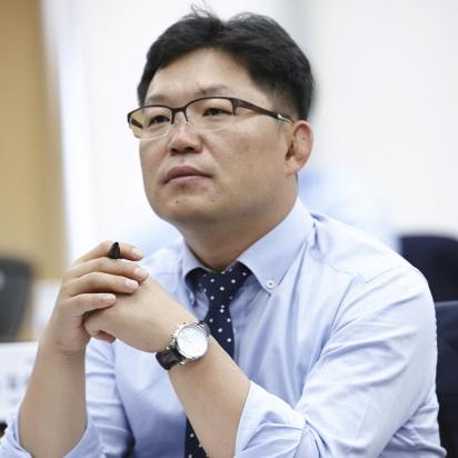 interview∣ GS네오텍 서정인 상무, IT사업부장